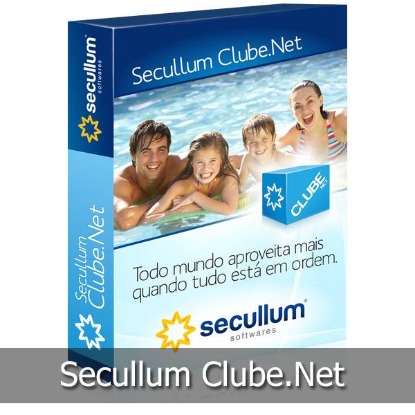 Secullum Clube.Net
